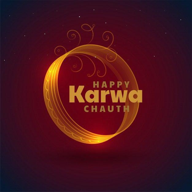 Beautiful Karwa Chauth Festival