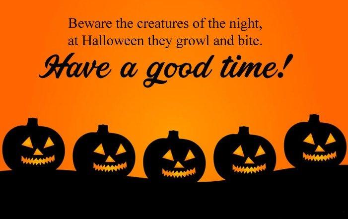 Best Happy Halloween Images