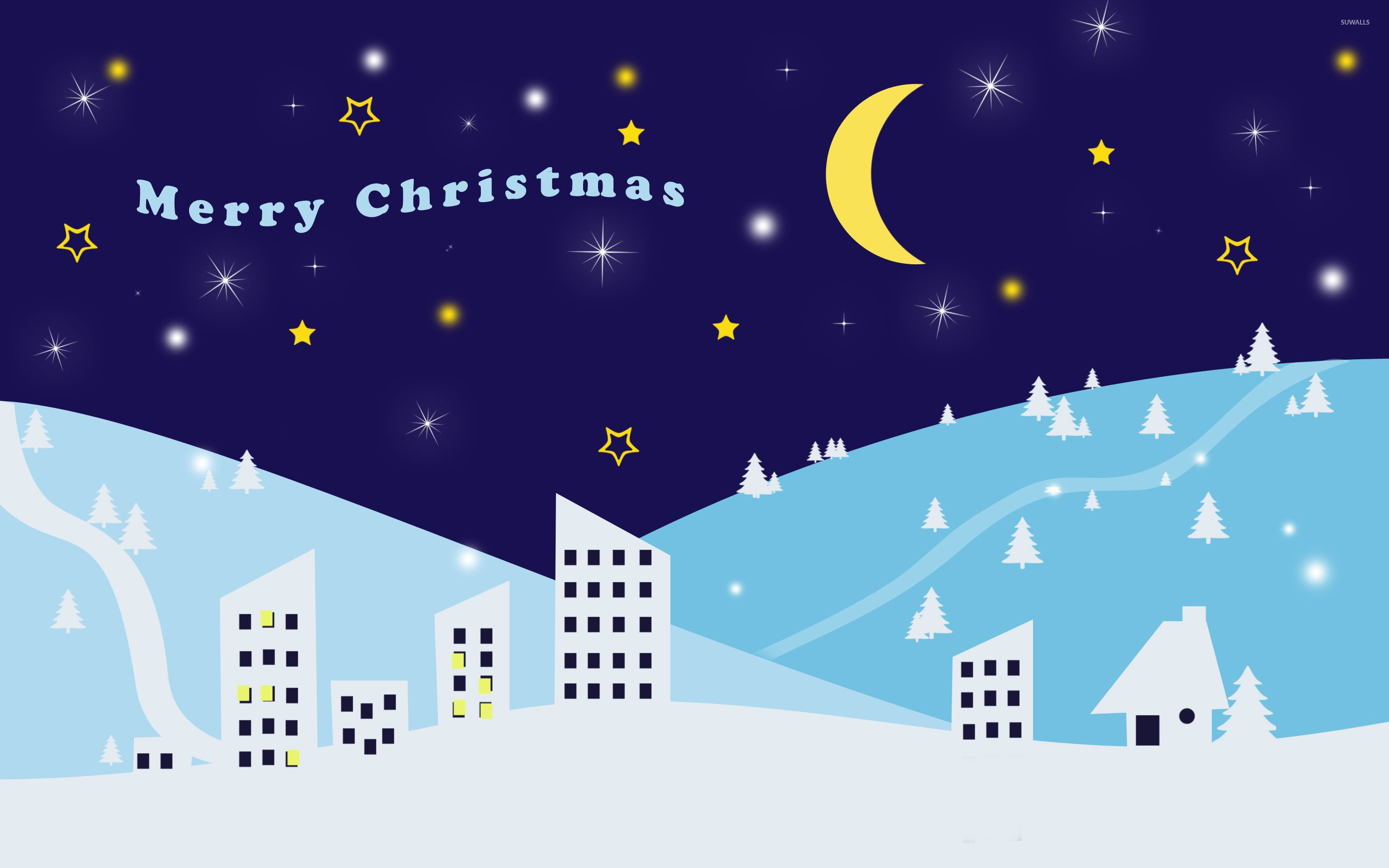 Christmas Card Messages & Wishes