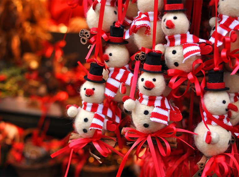 Christmas Decorations Images