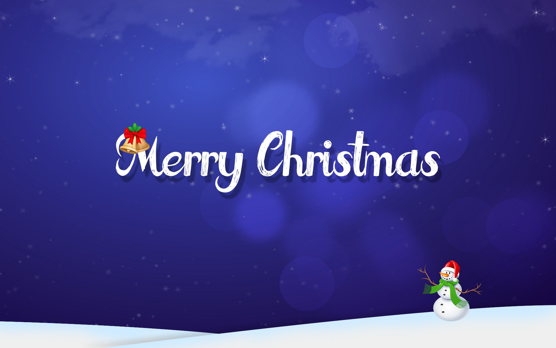 Christmas Greetings Wallpapers