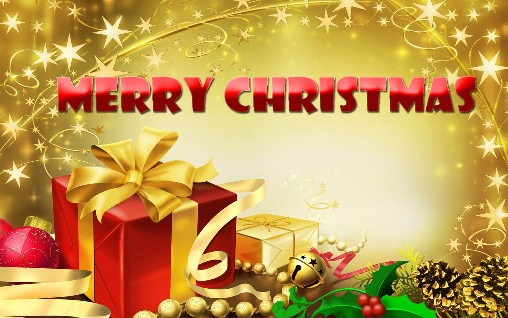 Christmas SMS Wishes