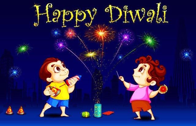 Cute Funny Diwali Wallpapers 2019
