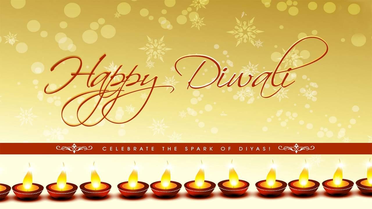 Diwali Light Decoration Images