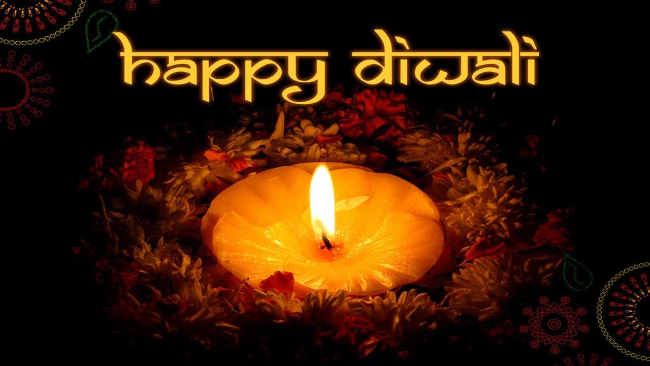 Diwali Photo For Facebook