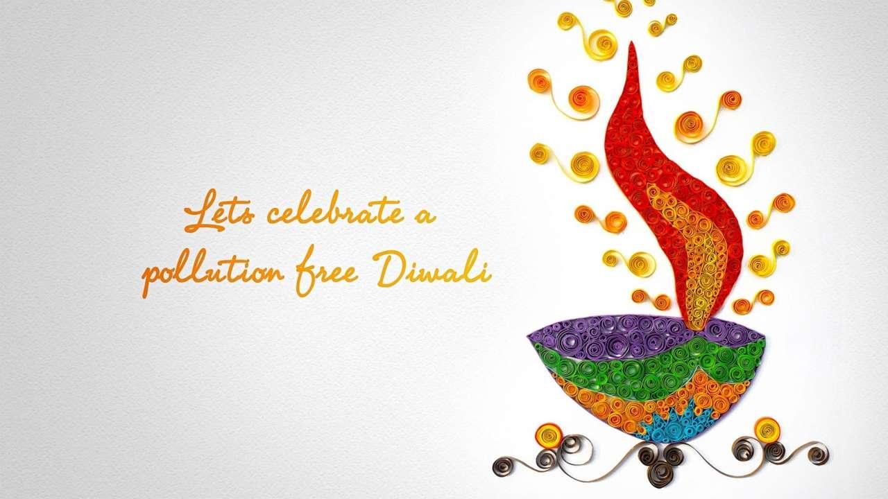 Diwali Photo For Instagram