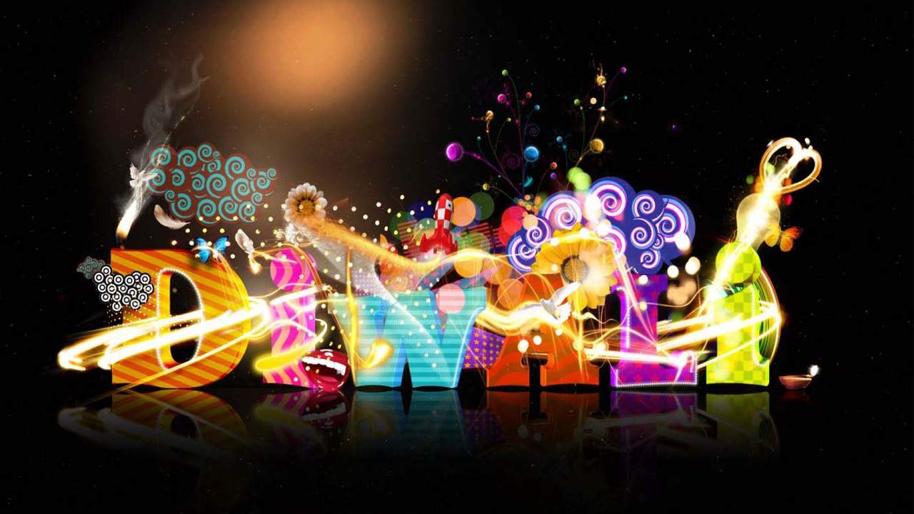 Diwali Wallpaper For Instagram