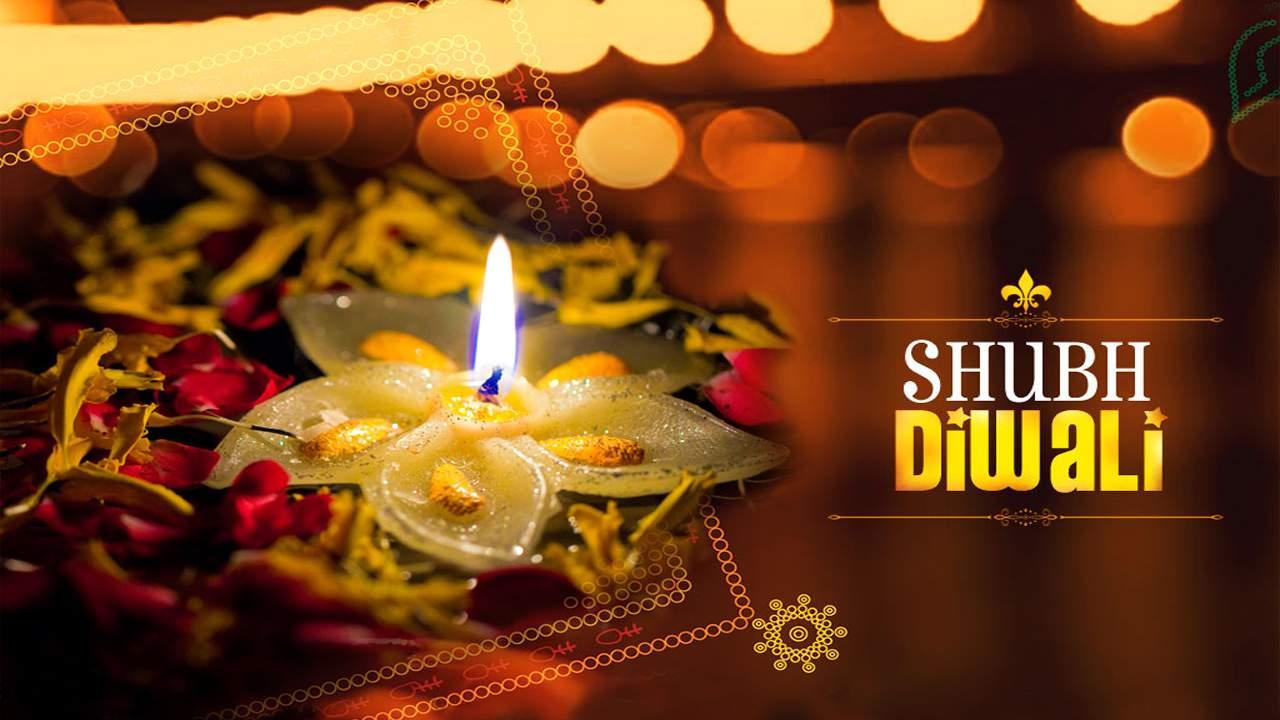Diwali Wallpapers For Facebook