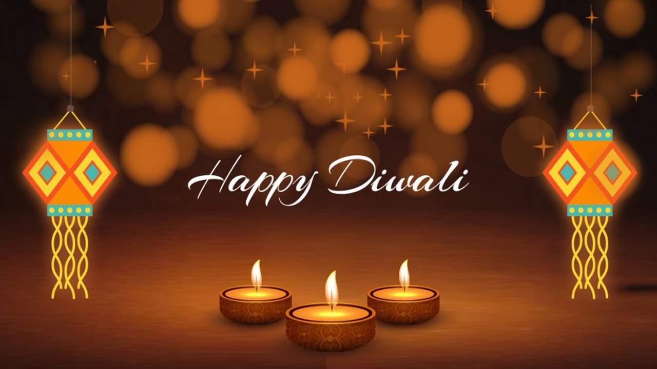 Diwali Wishes Pics 2019