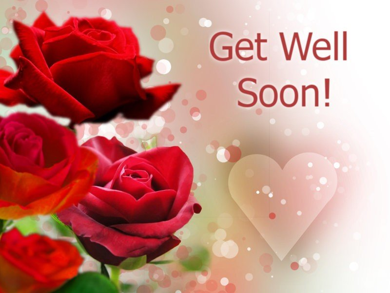 Get Well Soon Love Images