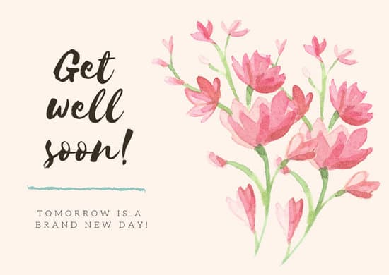 Get Well Soon Roses Images