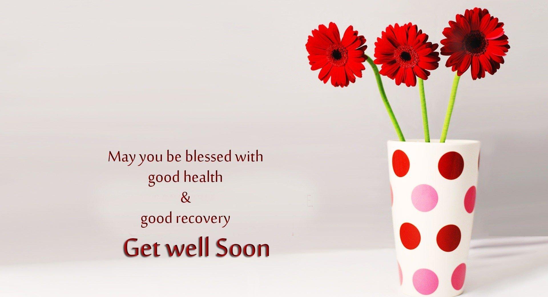 Get Well Soon Sir