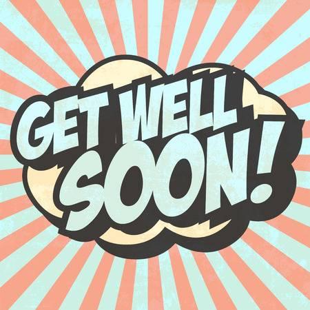 Get Well Soon Teacher