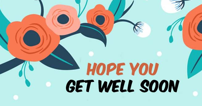 Get Well Soon Uncle