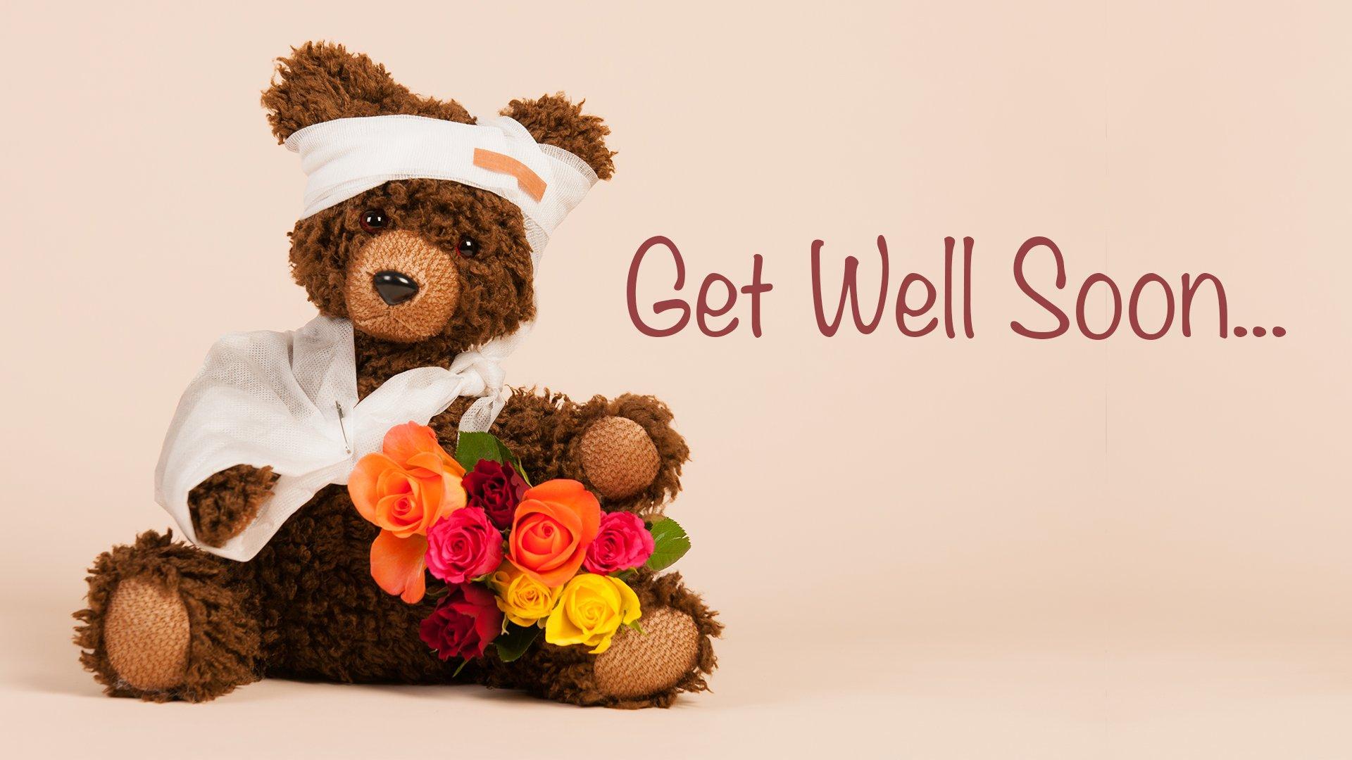 Get Well Soon Papa