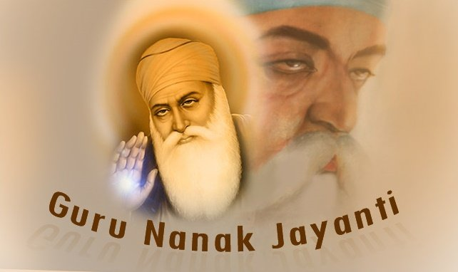 Gurpurab Image for Whatsapp