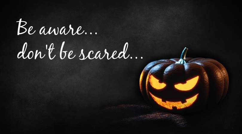 Halloween Instagram Images