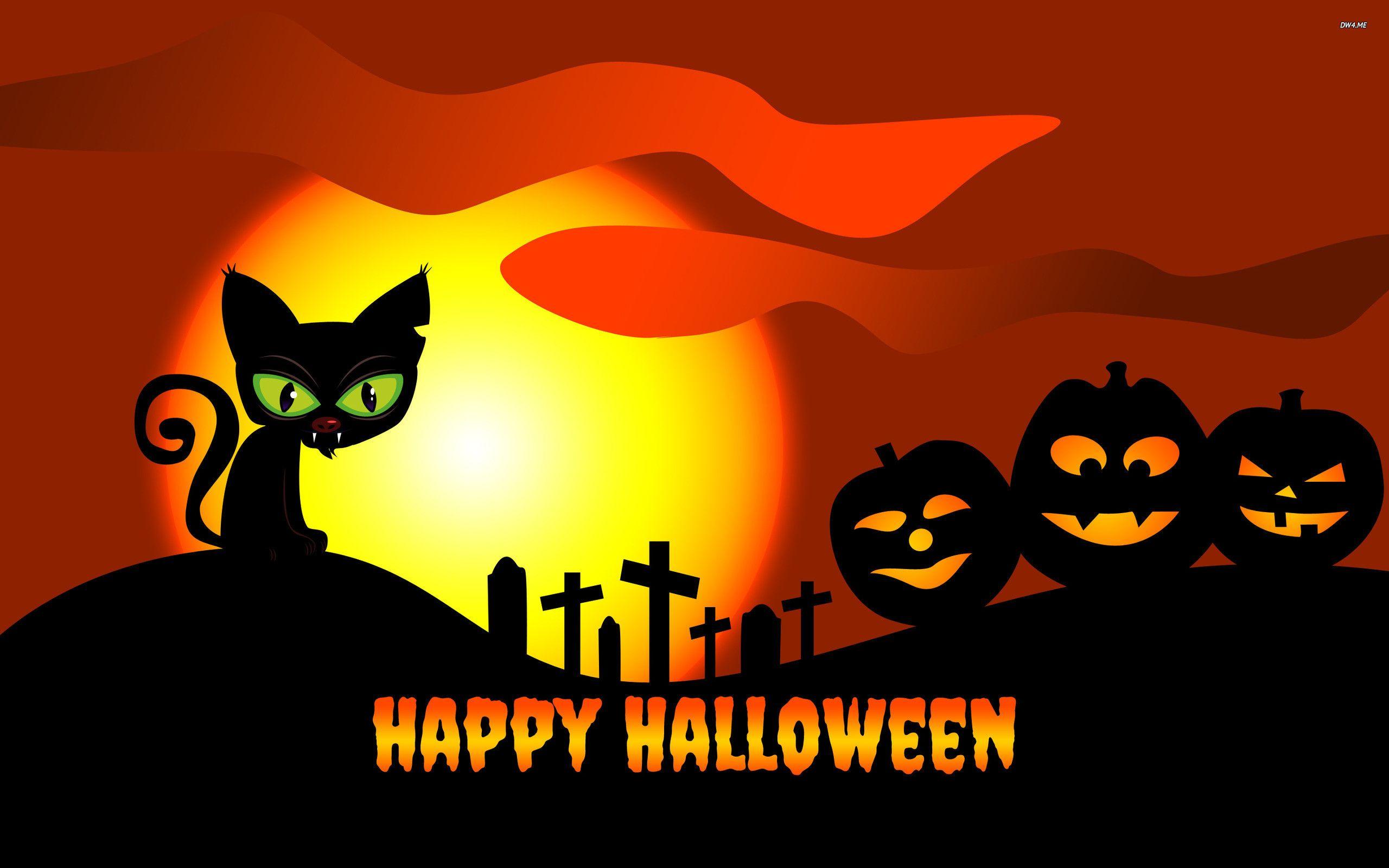 Halloween Wallpaper Cute