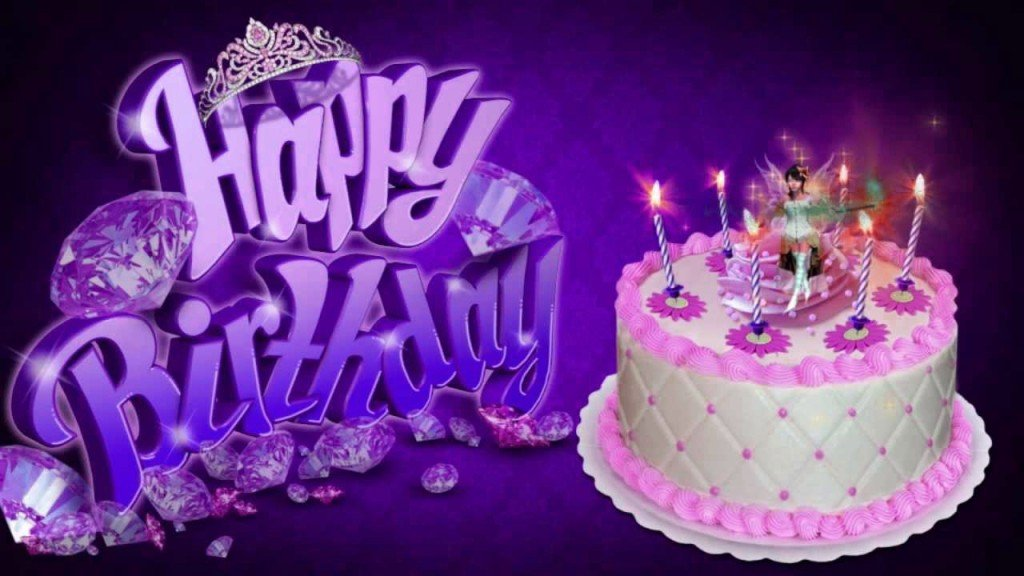 30+ Best Happy Birthday Wishes Images, Birthday Wallpapers