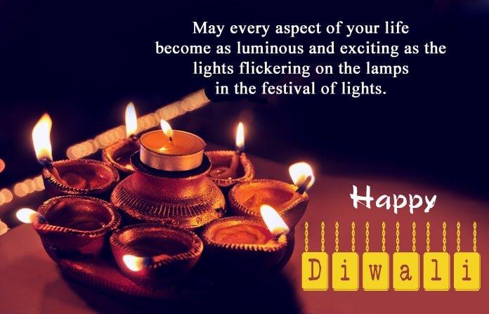Happy Choti Diwali Images 2019