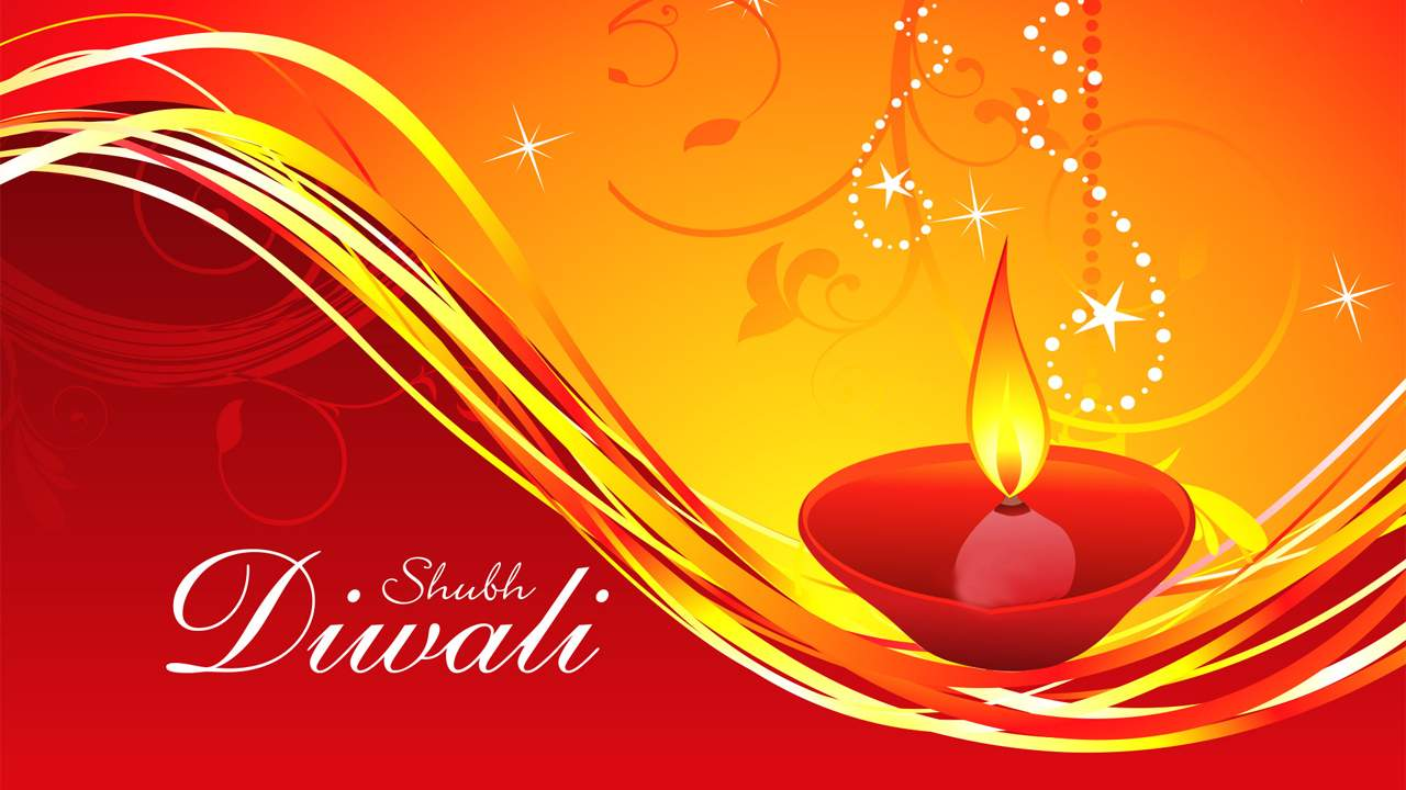 Happy Deepavali HD Pictures