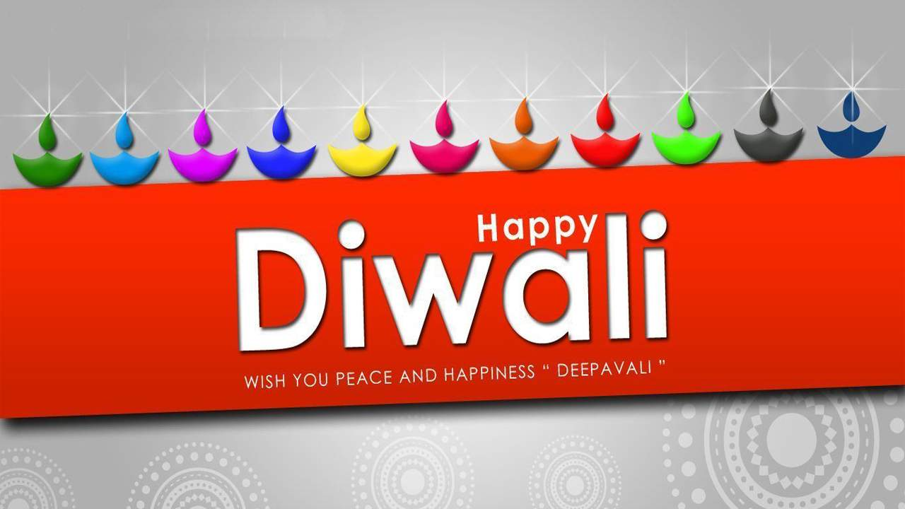 Happy Deepavali Images Wallpapers