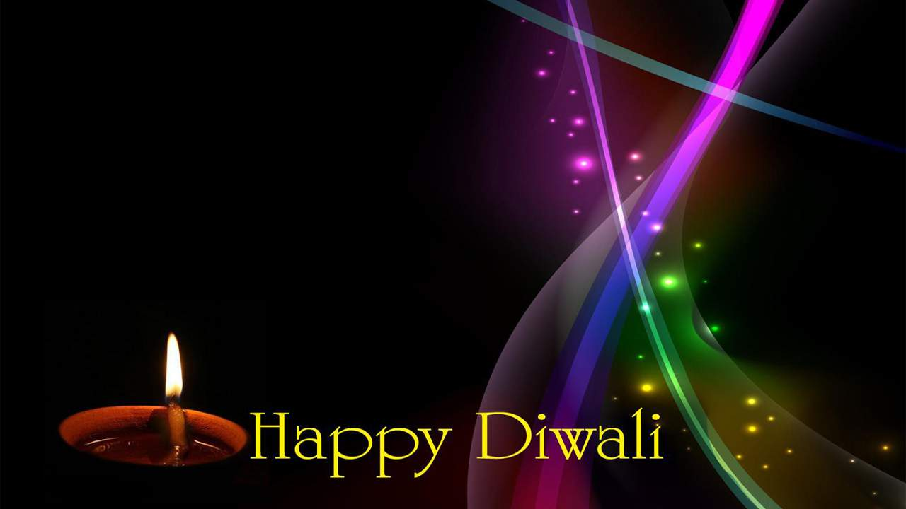 Happy Deepavali Wallpapers HD