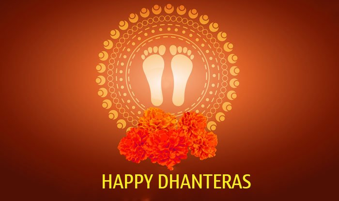Happy Dhanteras Images Wishes