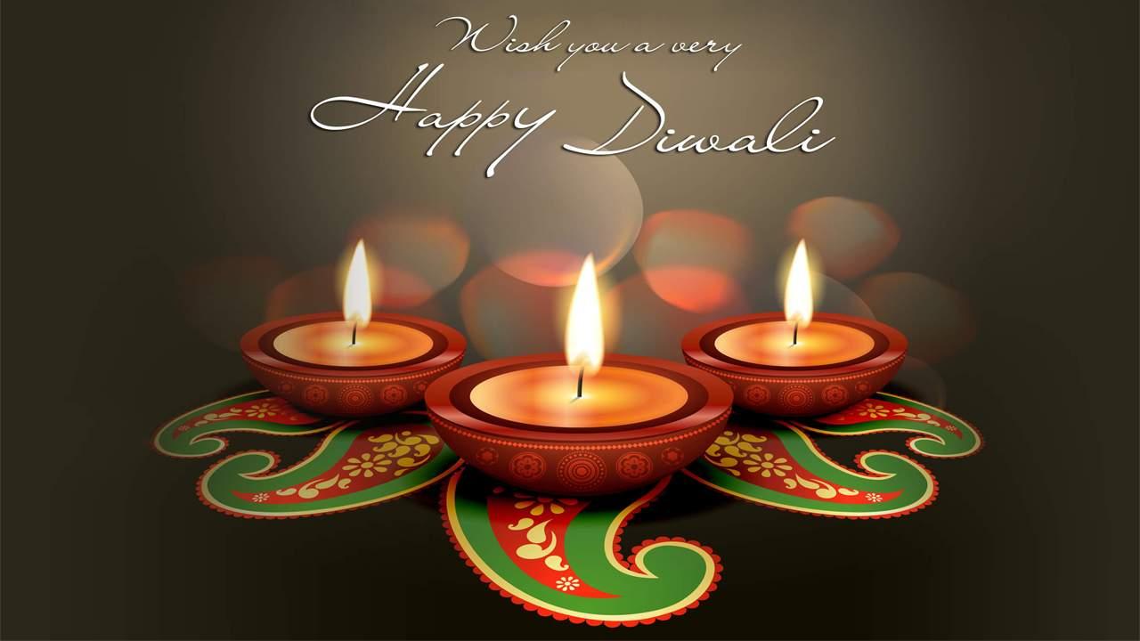 Happy Diwali Greetings Download
