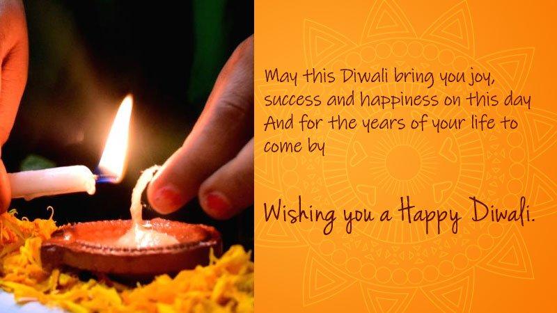 Happy Diwali Messages For Instagram
