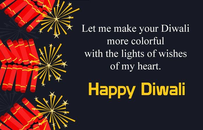 Happy Diwali Shayari 2019