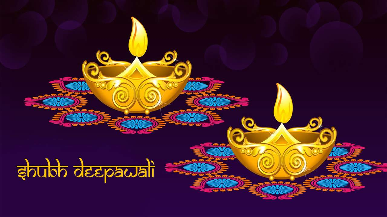Happy Diwali Status Images