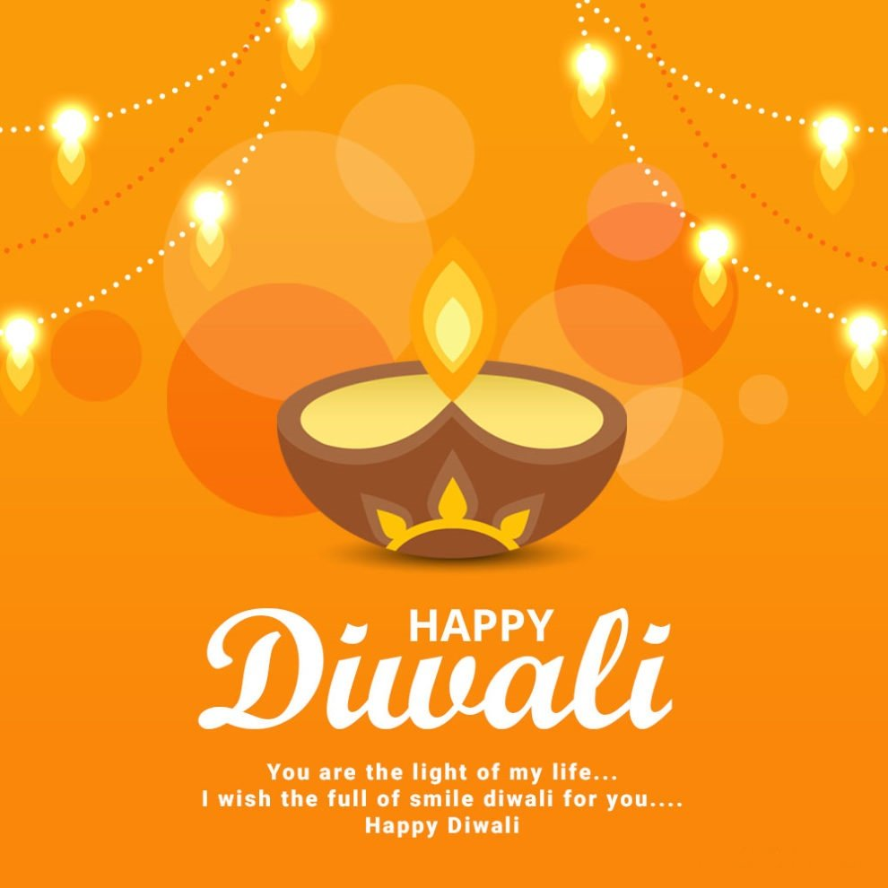 Happy Diwali Wishes For Instagram
