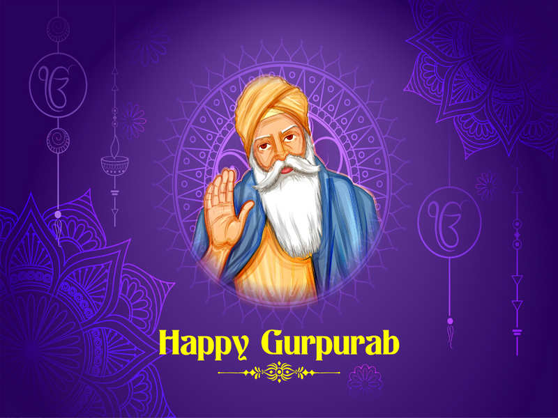 Happy Gurpurab Images