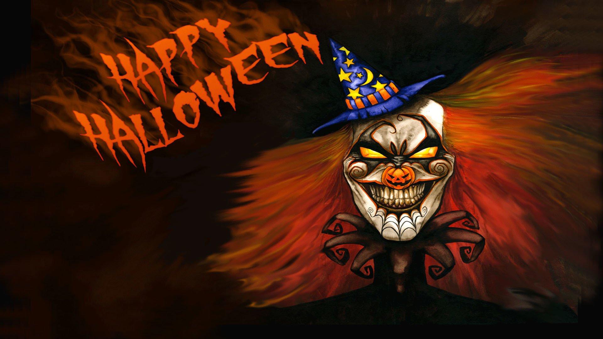 Happy Halloween Backgrounds