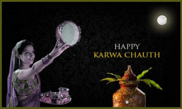 Happy Karva Chauth Images 2019