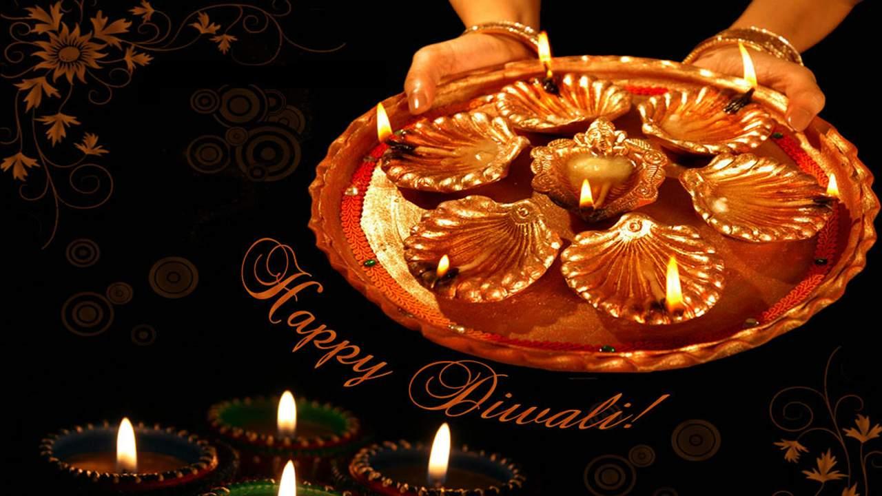 Images Of Diwali 2019