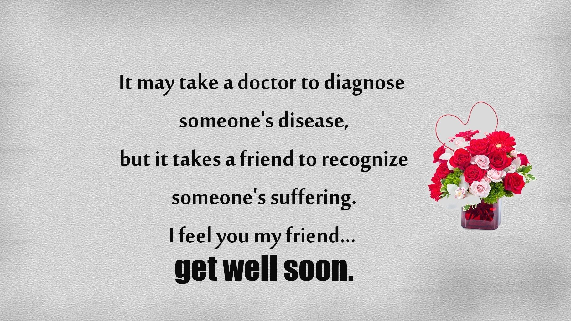 Images on Get Well Soon