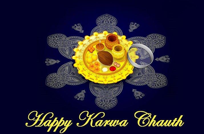 Karva Chauth Lovely Pics