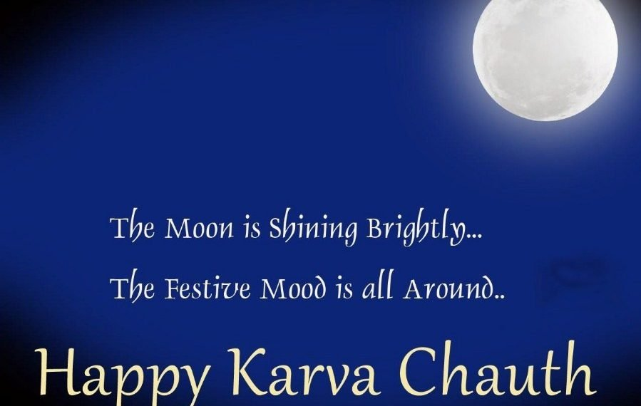 Karwa Chauth Quotes in English