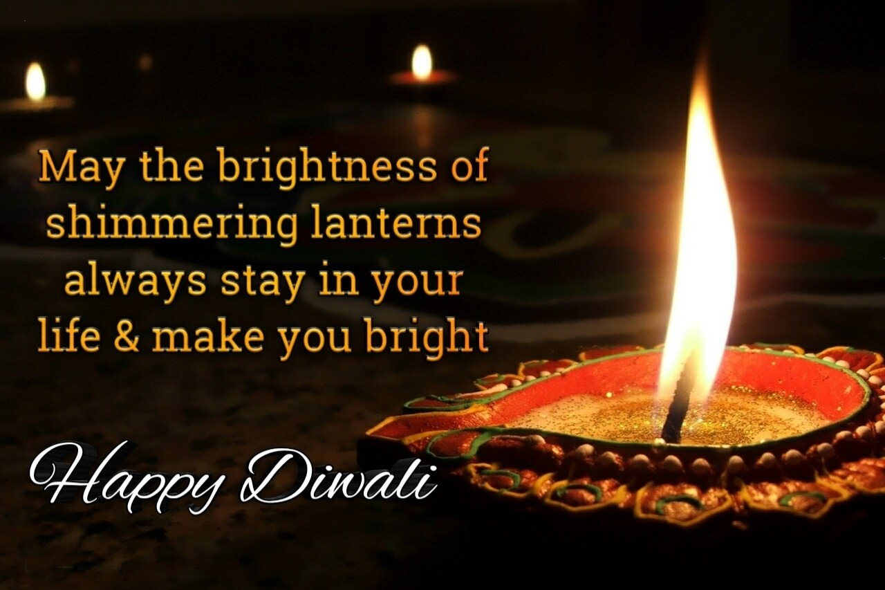 Latest Diwali Wishes Images