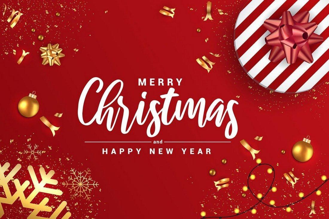 Merry Christmas Whatsapp Images