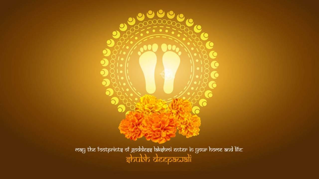 Picture Of Deepavali Festival