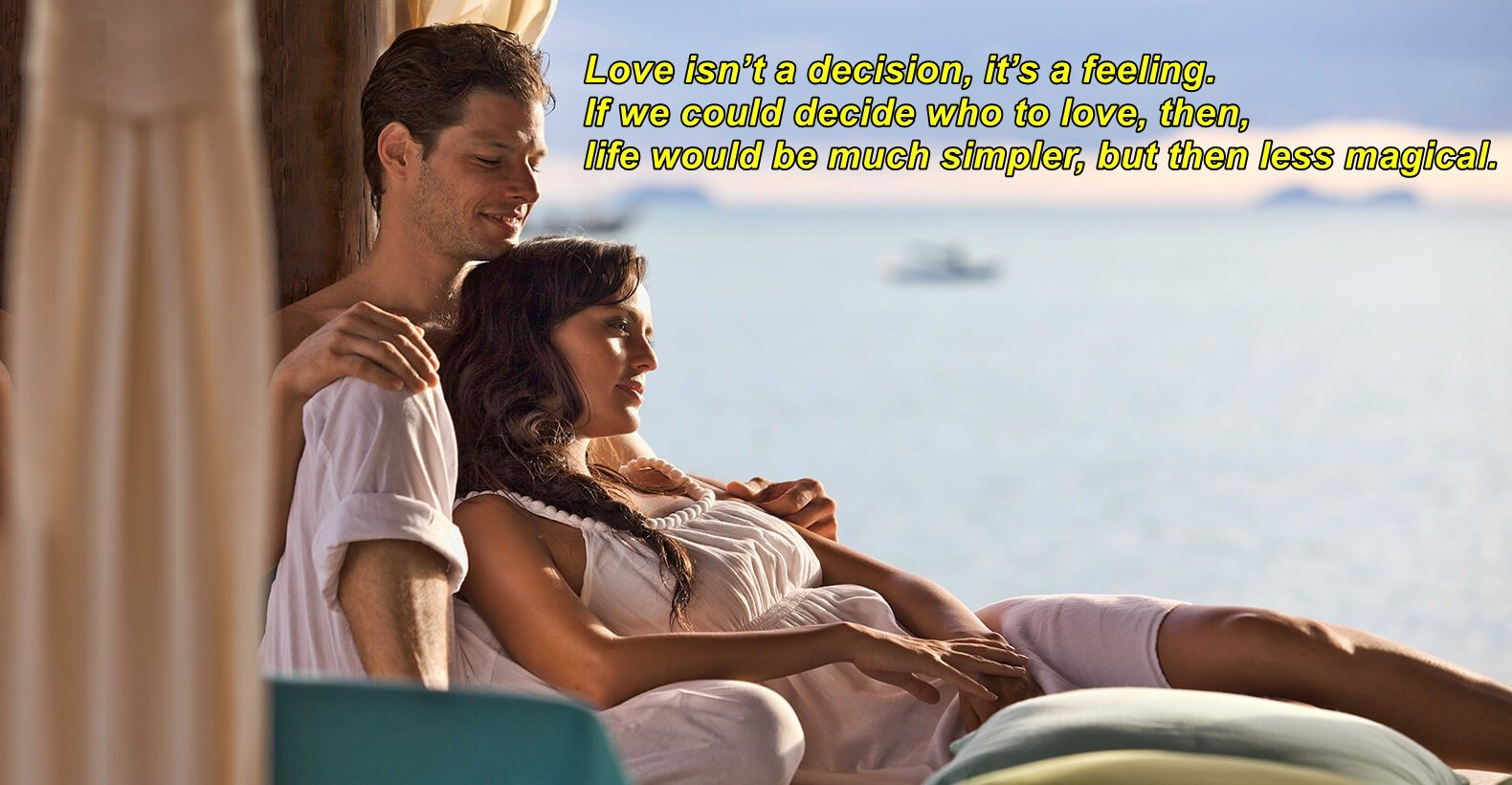 Romantics SMS For Husband