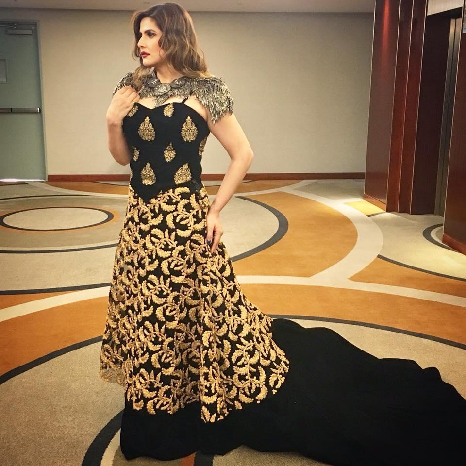Sexiest Zarine Khan
