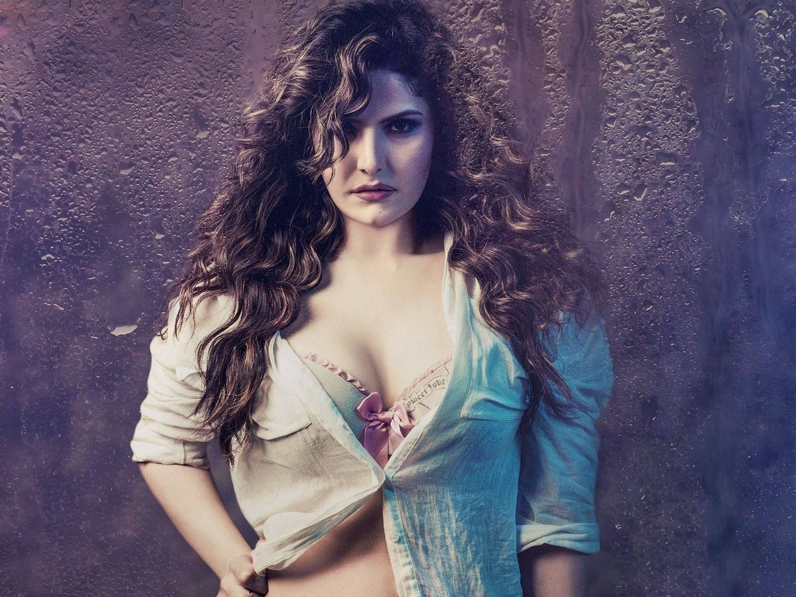 Top Photo of Zarine Khan