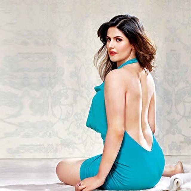 Zarine Khan Unseen Images