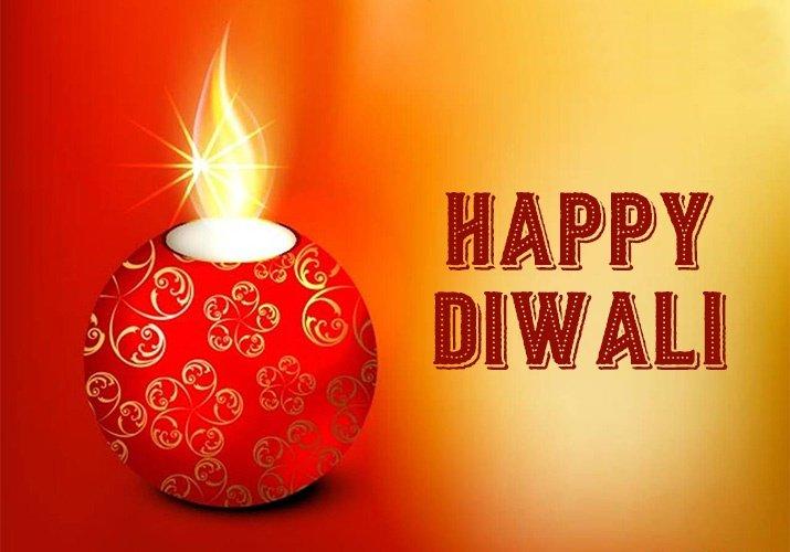 happy diwali facebook images