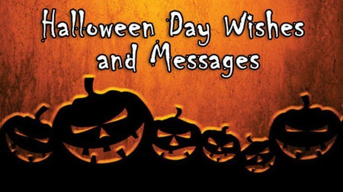 Happy Halloween Images Wishes