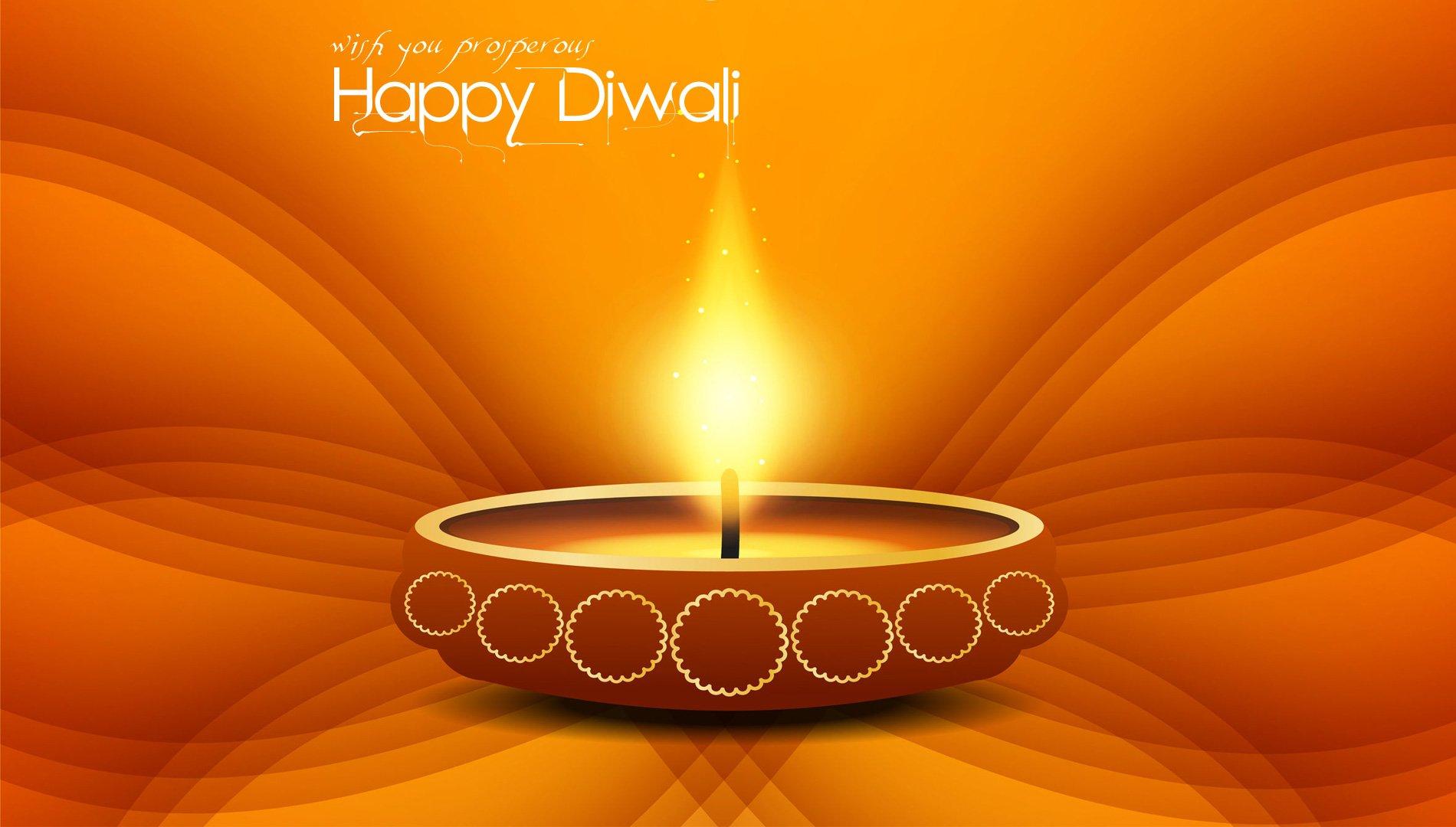 wish you prosperous happy diwali